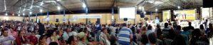 Plenária do Orçamento Democrático em Picuí