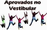 LISTA DE APROVADOS NO VESTIBULAR 2014 DA UEPB